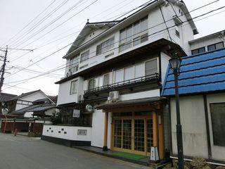 湯田川温泉 理太夫旅館(山形)