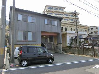 湯野浜温泉 湯野浜ホテル(山形)