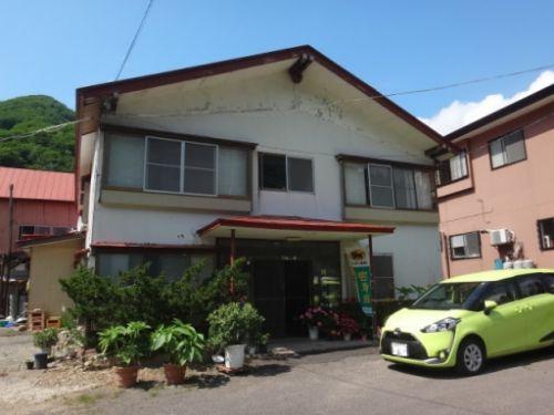 湯野川温泉 岡村旅館(再訪)