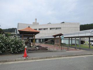 山形県 戸沢温泉「いきいきランドぽんぽ館」