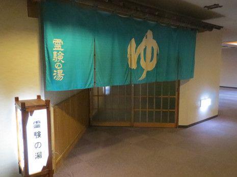 山王山温泉 瑞泉郷(3)