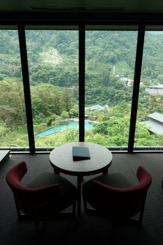 星のやグーグァン 台湾・谷関温泉