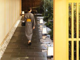 ホントに新宿?隠れ家モダン温泉旅館「ONSEN RYOKAN 由縁 新宿」|東京都|LINEトラベルjp 旅行ガイド