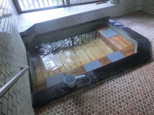 沓掛温泉 満山荘 ~浴槽編~ 長野県青木村