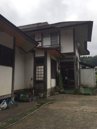 新鳴子温泉 まつばら山荘  NO791