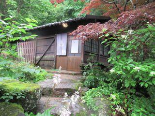 岐阜県 平湯温泉共同湯「平湯の湯」