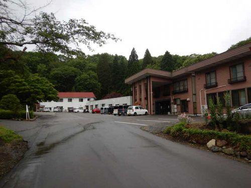 ユートピア和楽園 知内温泉旅館(知内温泉)
