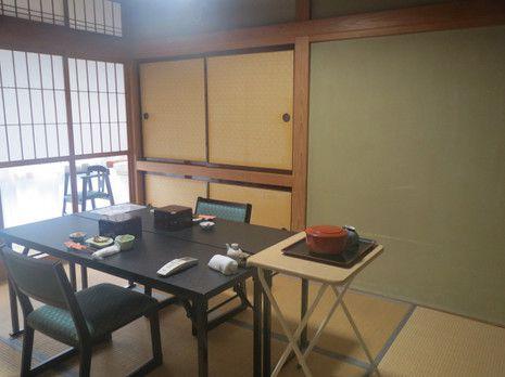 湯田川温泉 つかさや旅館(6)