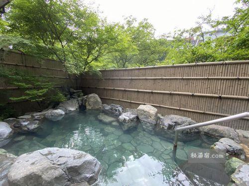 老神温泉 ぎょうざの満州東明館 日帰り入浴 & 食事 ★★★+