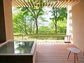 全室露天風呂付き客室!星野リゾート 界 仙石原でおこもり温泉旅を|神奈川県|LINEトラベルjp 旅行ガイド
