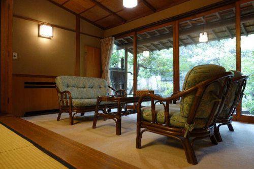 長野県戸倉上山田温泉 笹屋ホテル3('A`)客室その2