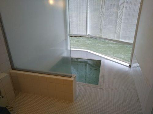 新潟魚沼、湯之谷温泉、友家ホテル、16度目の朝食