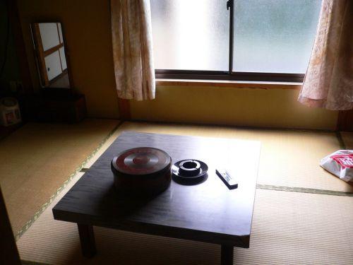 閉館:【別府温泉 旅館 ひかり荘】格安で宿泊できた旅館