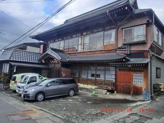 長野県 沓野温泉「くつの館」