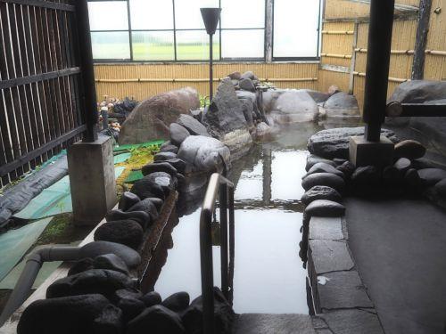 十和田温泉 ポニー温泉 「にゅるにゅる浴感はG1クラス」