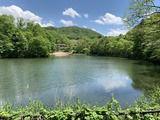 八風温泉(長野県軽井沢町発地)