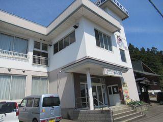 新潟県 六日町温泉「龍氣別館」