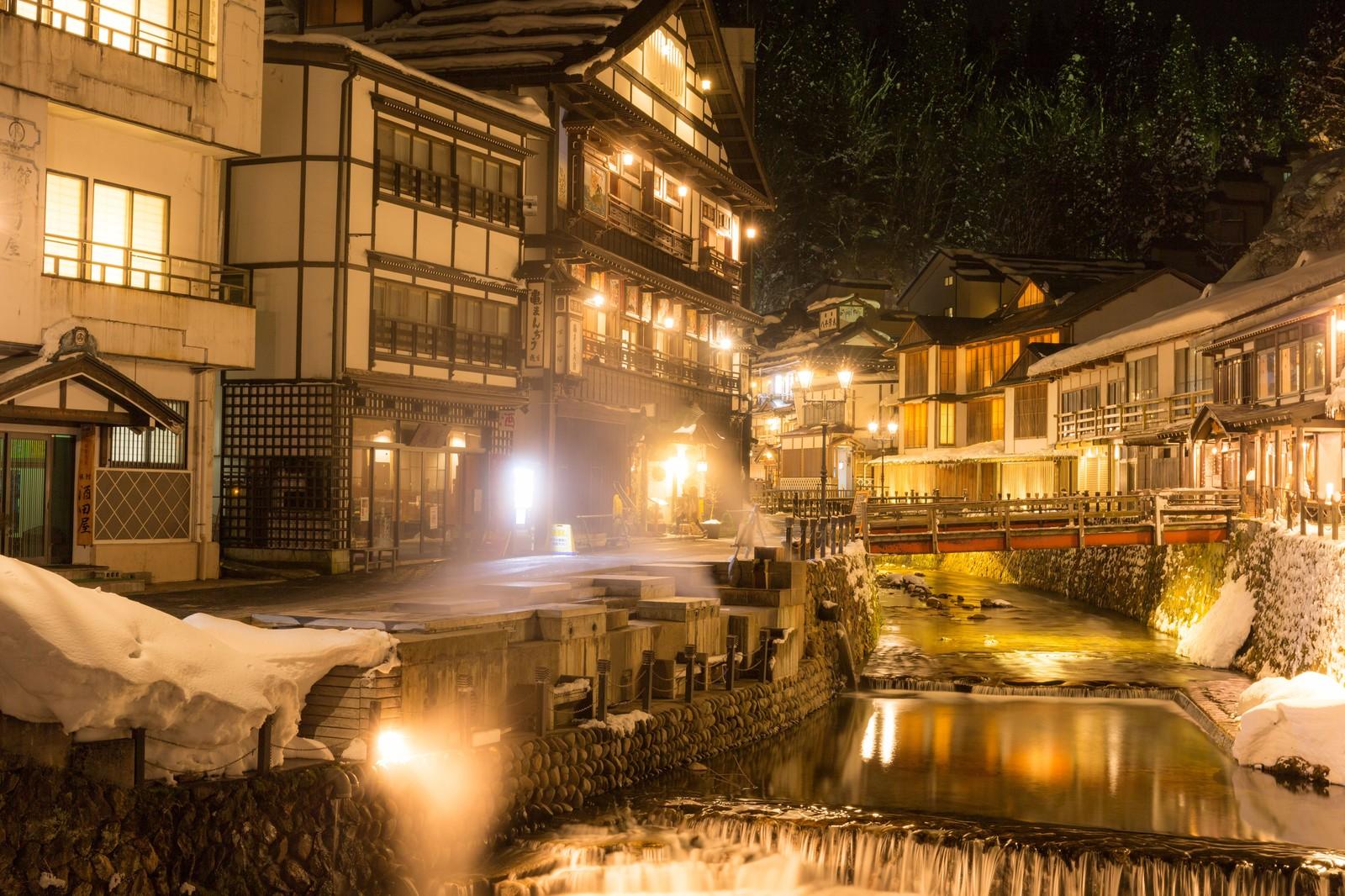 【京都】岩滝温泉ホテル 喜楽家