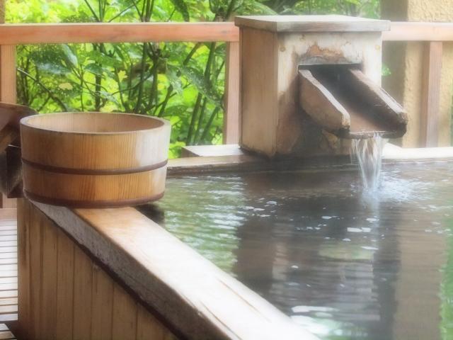 【愛媛】天然温泉 石手の湯 ドーミーイン松山