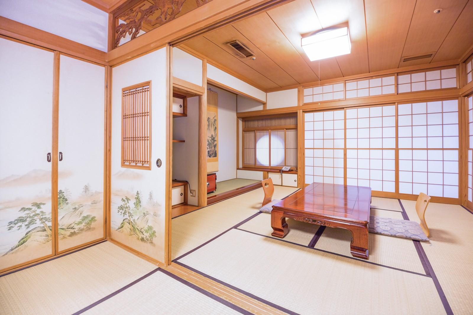 滋賀の温泉INDEX